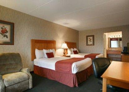 Best Western Wilderness Trail Inn