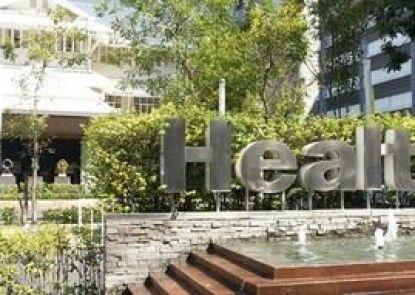 Best Comfort Residetial Hotel