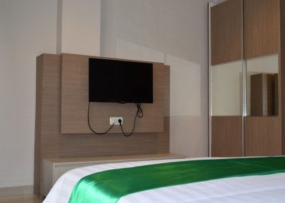 Best Inn Hotel Jakarta Interior