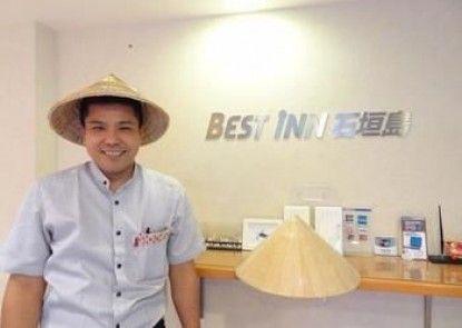 Best Inn Ishigakijima