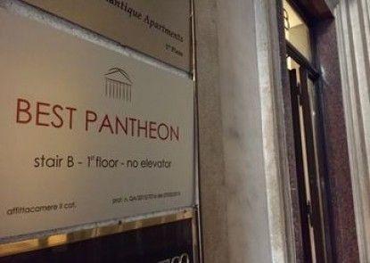 Best Pantheon B&B