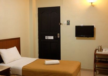 Best Stay Hotel Pangkor Island