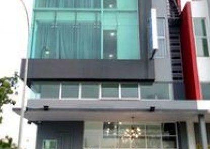 Best View Boutique Hotel Kota Kemuning