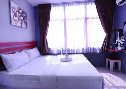 Best View Hotel Shah Alam