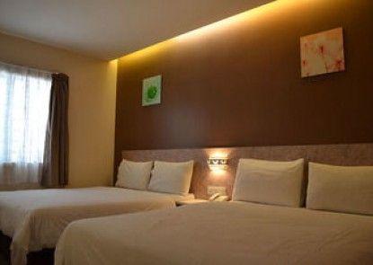 Best View Hotel Sri Hartamas