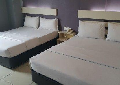 Best View Hotel Sri Petaling