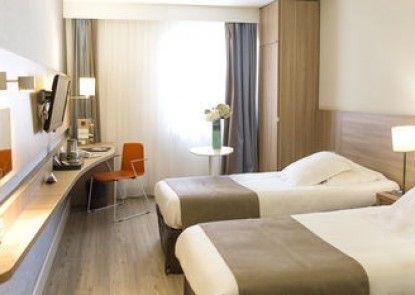 Best Western Ajaccio Amiraute Hotel