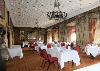 Best Western Angel & Royal Hotel