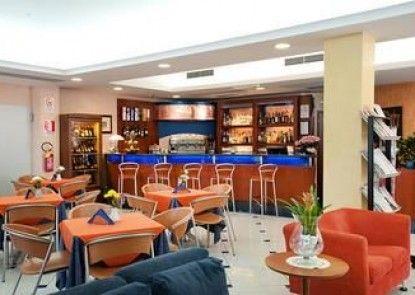 Best Western Blu Hotel Roma