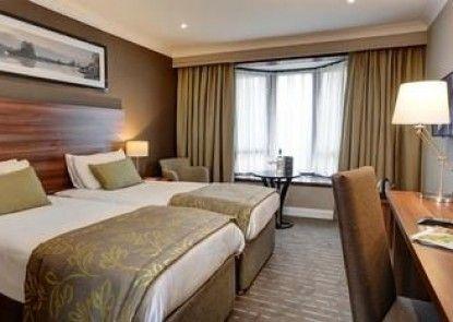 Best Western Brook Hotel Norwich