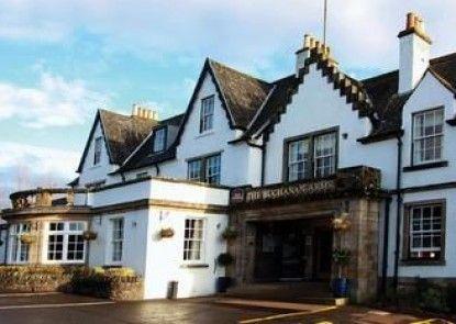 Best Western Buchanan Arms Hotel