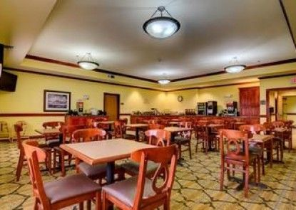 Best Western Butterfield Inn