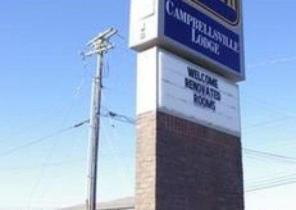 Best Western Campbellsville Inn