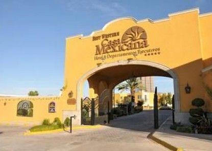Best Western Casa Mexicana