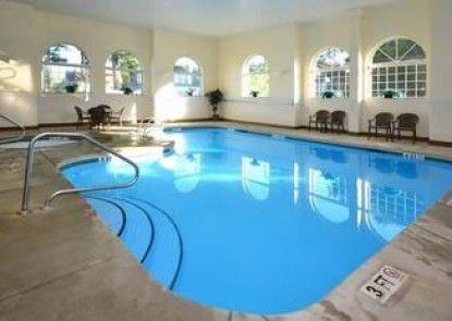Best Western Concord Inn & Suites