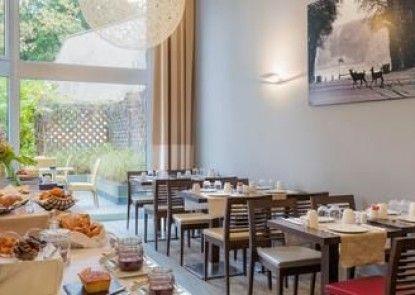 Best Western Plus Hotel Du Parc Chantilly