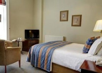 Best Western Forest & Vale Hotel