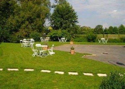 Best Western Golf Hotel Colvert