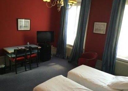 Best Western Grand Hôtel de l\'Univers