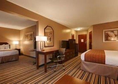 Best Western Harrisburg Hershey Hotel