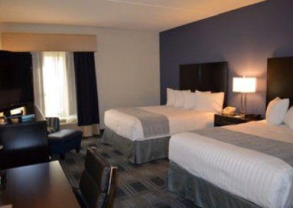 Best Western Hartford Hotel & Suites