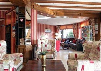 Best Western Hostellerie du Vallon