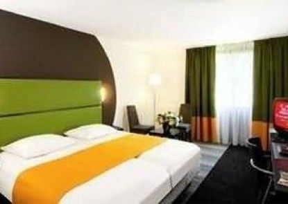 Best Western Hotel Arlux