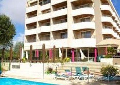 Best Western Hotel Atlantic Thalasso
