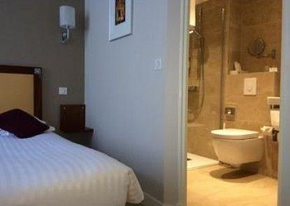 Best Western Hotel D\'angleterre