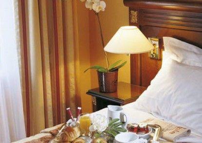Best Western Hotel d\'Arc