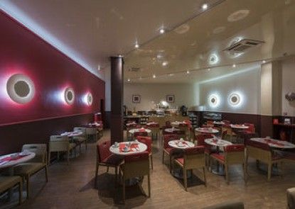 Best Western Hotel de France by Happyculture