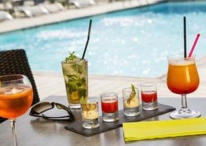 Best Western Hotel Elixir Grasse