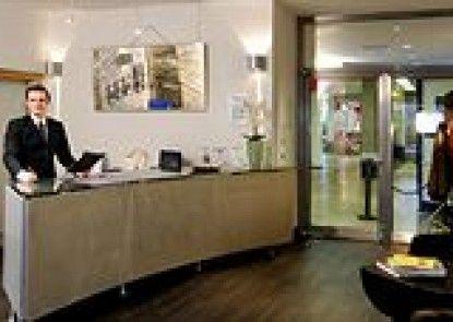 Best Western Hotel Im Forum Muelheim