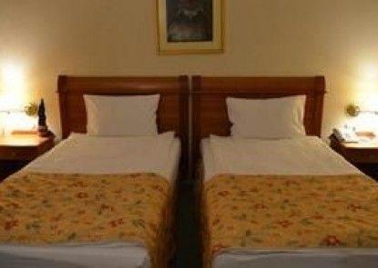 Best Western Hotel Turist