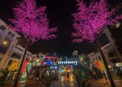 Best Western i-City Shah Alam