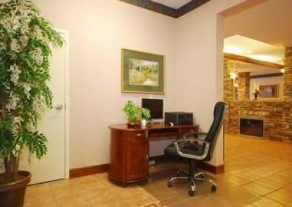 BEST WESTERN Inn & Suites