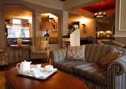 Best Western Lichfield City Centre The George Hotel
