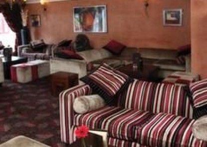 Best Western Lion Hotel