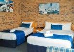 Pesan Kamar Kamar Standar, Beberapa Tempat Tidur, Non-smoking, Jet Tub di Best Western Melaleuca Motel