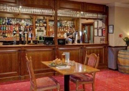 Best Western Moffat House Hotel