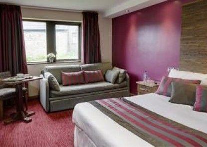 Best Western Mytton Fold Hotel & Golf