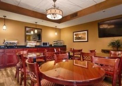 Best Western North Edge Inn