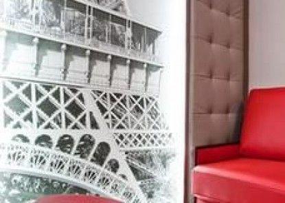 Best Western Nouvel Orléans Montparnasse