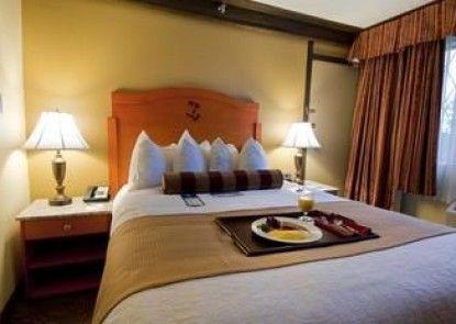 Best Western Plus Abercorn Inn