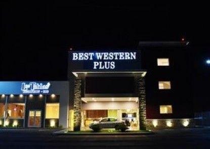 Best Western Plus Aeropuerto Monclova-Frontera