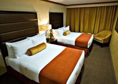 Best Western Plus Camrose Resort & Casino