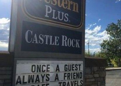 Best Western Plus Castle Rock