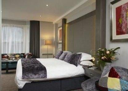 Best Western Plus Cedar Court Hotel