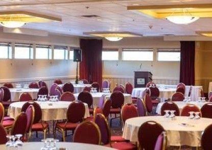 Best Western Plus Coquitlam Inn Convention Centre