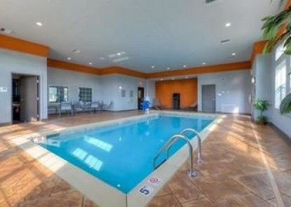 Best Western Plus Coweta\'s 1st Hotel